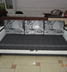 Диван-кровать «Амелия»