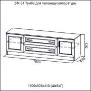 Вега ВМ-31 520x520