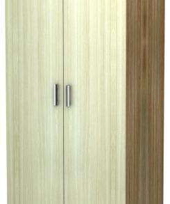 Шкаф «Пегас 2 ЭКО» (орех)