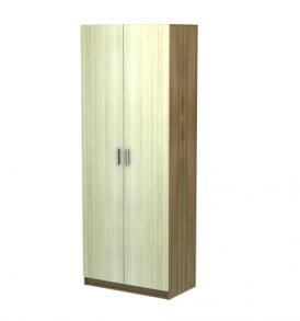 Шкаф «Пегас 2 ЭКО»  (венге/дуб)