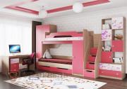 сити 1 коралл спальня