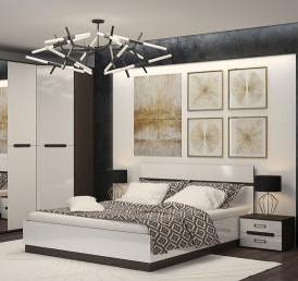 Спальня   » Милана » Тумба прикроватная
