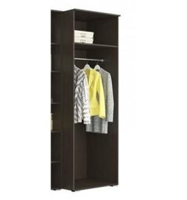 Шкаф двухдверный «Бордо»