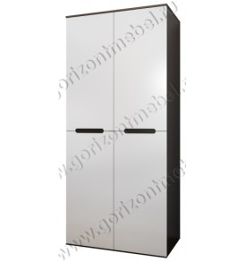 Шкаф 2Д-520x520