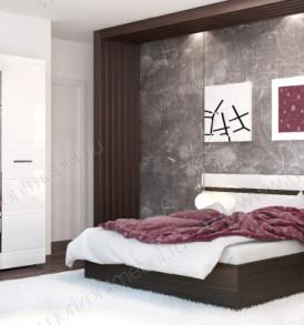 Спальня  «Нэнси»- пенал