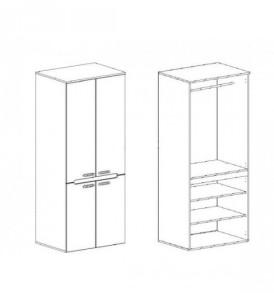 Шкаф «Виго»