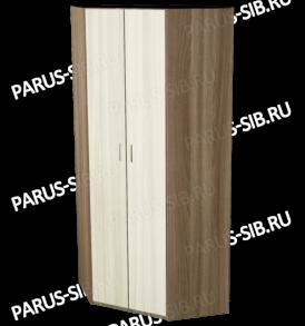 Шкаф «Пегас-5″ угловой (анкор)
