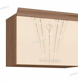 18.83 шкаф над вытяжкой с сист плавн закр