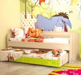 Детская Глобус 1 (кровать)1