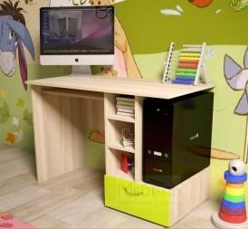 Детская Глобус 1 (стол компьютерный)