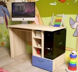 Детская «Глобус 1″ (стол компьютерный)