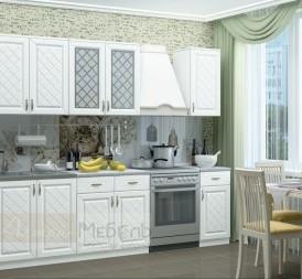 Кухня «Ирина 1,8″  МДФ