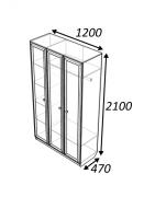 шкаф 3.0