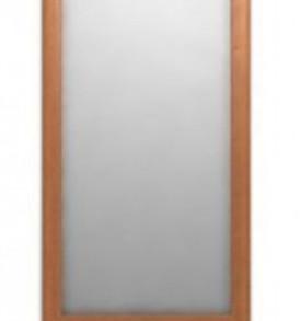 Зеркало «Квадро-2″ (венге)