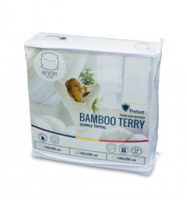 Чехол на матрас 1400*2000 Bamboo Terry