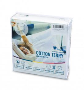 Чехол на матрас 900*2000 Cotton Terry