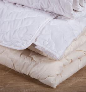 Одеяло Duet Compact лебяжий пух/бамбуковое волокно (140×205)