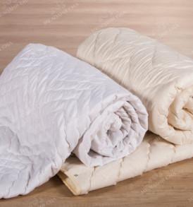 Одеяло Duet Compact овечья шерсть-хлопок1