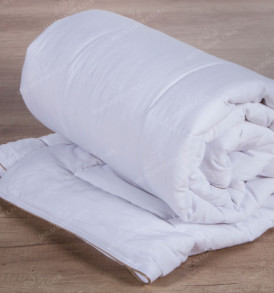 Одеяло хлопковое волокно (140×205)