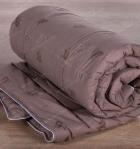 Одеяло кашемир (козий пух) (140×205)