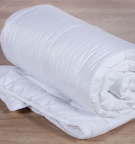 Одеяло лебяжий пух (140×205)