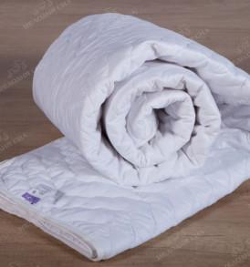 Одеяло облегченное хлопковое волокно (140×205)