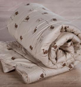 Одеяло верблюжий пух (140×205)