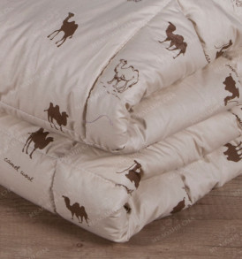Одеяло верблюжий пух2