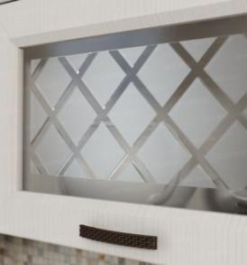 Кухня «Агава»МДФ  Шкаф шкаф В 600