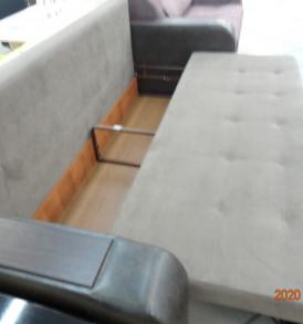 Диван-кровать «Лонгория -4″