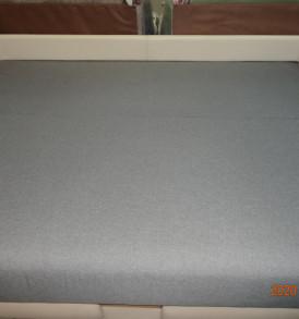 Диван «Комфорт-2″ ( серый)