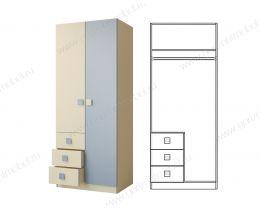 Шкаф 800-260x210