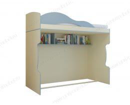 кровать 2-этаж-260x210