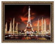 Картина Фонтаны 2 60-80 13980 р