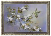 Картина Колибри 60-90 15950 р