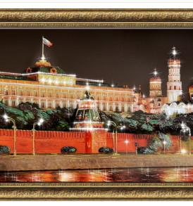 Картина Москва 50-100 14970 р
