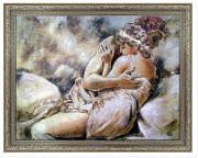 Картина Объятие 70-90 19970 р