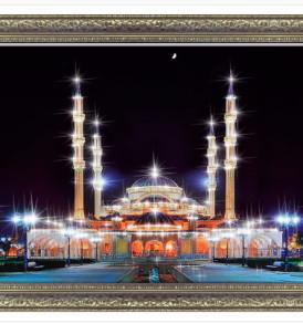 Картина Сердце Чечни 50-100 14970 р