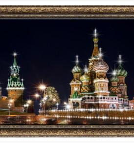 Картина Васильевский Спуск 50-100 14970 р