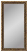 Зеркало в багете 50-150 7490р бронза