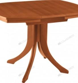 Стол обеденный  » Марсель» раздвижной  85/85 (венге)