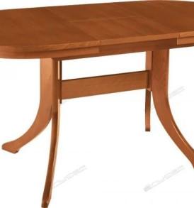 Стол  обеденный «Марсель» 120/80см ( овальный)