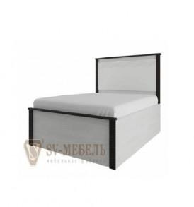 Модульная система» Гамма-20″ Кровать 900