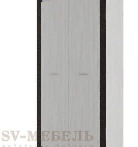 Модульная система» Гамма-20″ Шкаф комбинированный