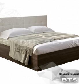 Кровать»Баунти» 1,6м  с подъемным механизмом