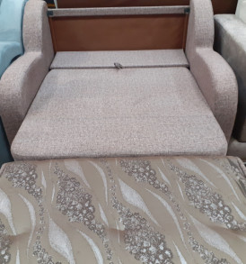Диван-кровать «Александра»(100)
