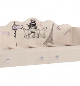 Комплект для детской  » Париж №1″