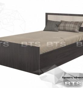 Модульная система «Фиеста» Кровать 1.2