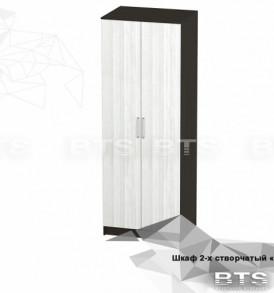 шкаф 2х Фиеста