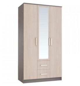 Модульная система «Фиеста» Шкаф 3-х дверный